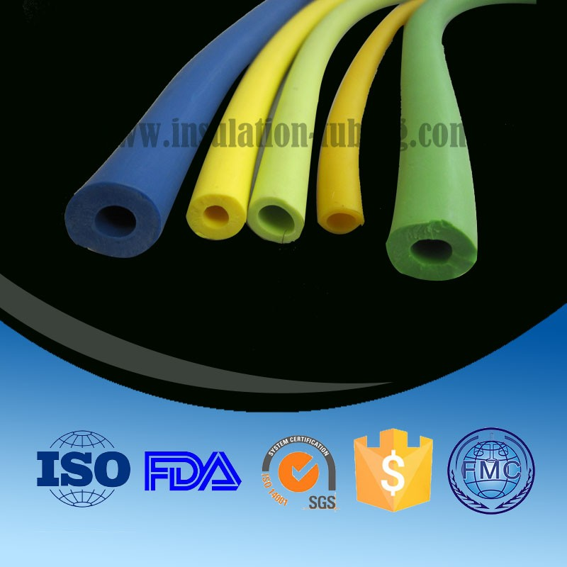 Latex Tubing For Exercise Equipment Latex Rubber Tube