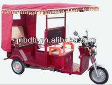 HOT SALE BATTERY OPERATED ELECTRIC TRICYCLE PHOENIX-P1