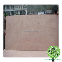 Cheapest Okoume Plywood Board to Vietnam Market Made in China