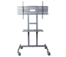 2014 hot sale in alibaba new design lcd tv cart