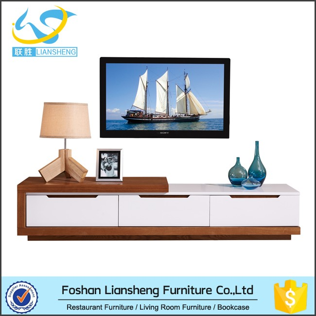 High quality living room furniture functional TV stand/cabinet/table