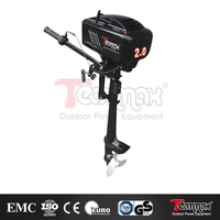 best price Marine 2 Stroke Outboard Motor Engine for Boat