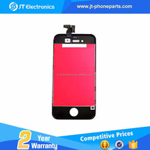 Zeor defect no pixel brand new wholesale for iphone 4 lcd digitizer