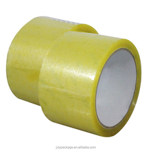 Top Sale Good Quality Bopp Packing Jumbo Roll Opp Adhesive Packed Tape