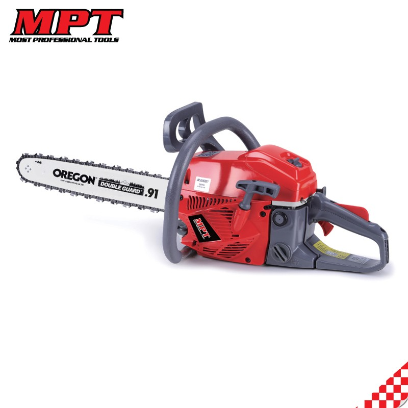 MPT 41cc 1.4kw china gasoline chainsaws