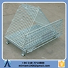 High Quality Low Duty Metal Wire Mesh Cage