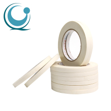 White color masking tape