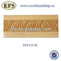 antique decorative wood molding
