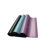 Customized Eco Friendly 4mm-10mm Tpe Closed Cell Foam Yoga Mat Manufacturer