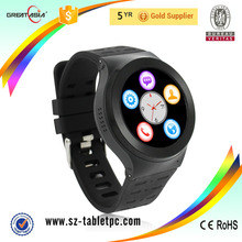 5.0 high camera smart watch Android 3G smart watch