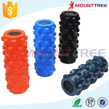 Hot Selling High Density Rumble Yoga Foam Roller