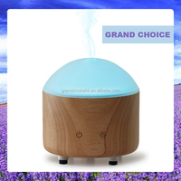 Best selling ultrasonic wood air aroma humidifier diffuser