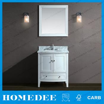 Hangzhou 2017 New Design V Series Bathroom Furniture