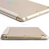 new stylish multi-colors folio flip stand cover for iPhone iPad mini 1 2 3 case
