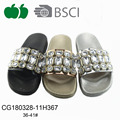 Women's summer plastic new pcu slippers