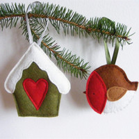 Wholesale Eco Friendly Colorful Multiple Christmas