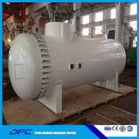separator oil and gas three phase separator