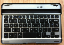 New design Wireless Bluetooth Keyboard for apple ipad air