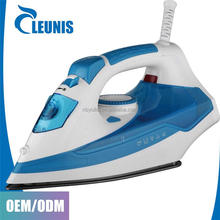 Hot press laundry stream with low price travel steam iron