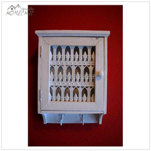 OEM hollow wall mounted key storage box