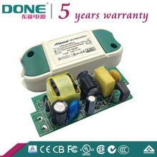 DC2-4V TUV,CE,CB,SAA Approved,C-TICK,UL,PSE,BIS 110V 220V 3W 600ma Indoor Panel Light LED Driver circuit