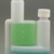 150ml Plastic Two Neck Dose Bottle Measuring