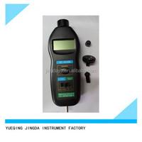 2in1 Digital LASER Photo Non/Contact Tachometer DT-2236B 99999 RPM Meter Tester Measurer