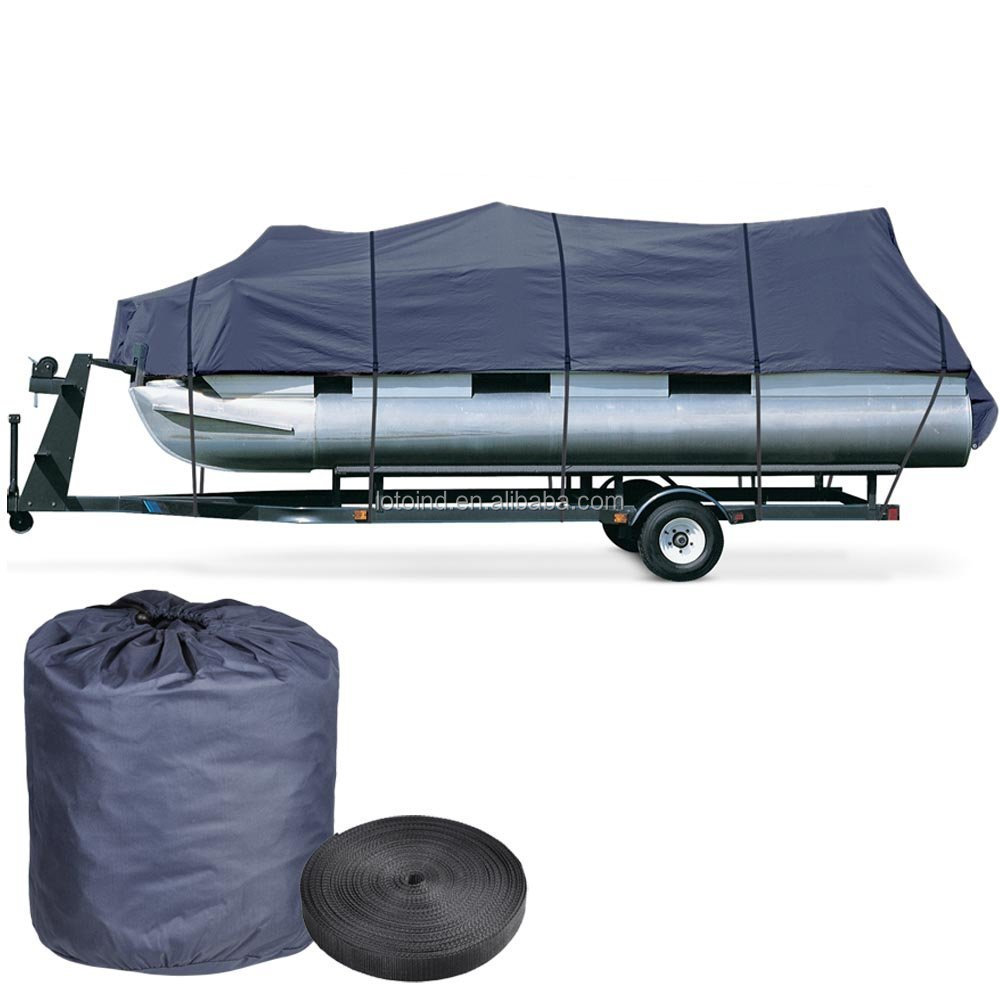 Boat Covers Product : Ft pontoon boat cover buy ski