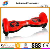 ES004 Hot Sell Electric Scooter with 36v4400mah, New Design Mini smart wheel and electric board with Bluetooth