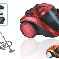 Bagless Cyclonic Vacuum Cleaner 1000 Watts