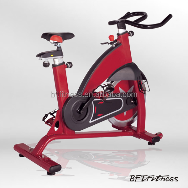 professional spin bike bicycle trainer gym exercise bike