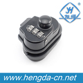 YH1906 Security digital combination trigger gun lock for pistol rifle