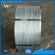 ASTM A475 cheap electrical wire electric Galvanized iron wire 1mm zinc wire