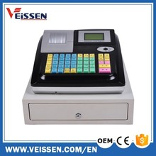 CE marked cashier machine for restaurant with 10000 PLUs