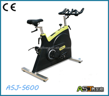 Hot Sale Commercial Spinning Exercise Bike/ASJ Fitness Machine