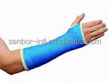 Waterproof Medical Polymer Bandage, External Fixator Cover, Arm and Leg Cast Protector