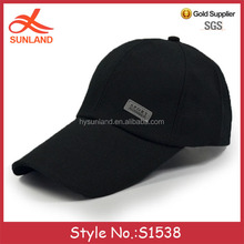 S1538 new 2016 mens womens sports long bill baseball caps hats wholesale