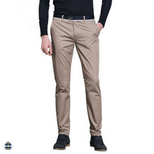 T-MP515 China Factory Fashion Cotton Casual Dress Pants Men Trousers Models