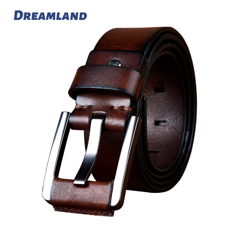 Customized Western Cow Style Genuine Leather <strong>Belts</strong>