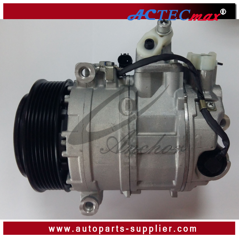 6SEU16C Air Conditioning <strong>Compressor</strong> FOR W203/W211/E200 OEM 447190-3382/447150-2130/447180-4472/447180- 4471/447190-3383