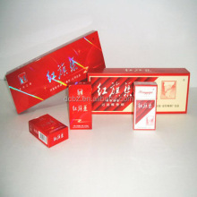 Paper Board for Cigarette Case Packaging Materials