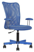 Mesh matel office chair