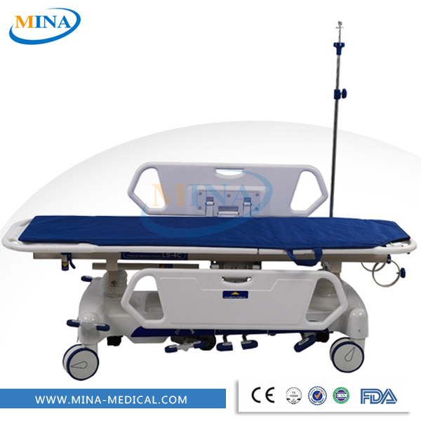 MINA-ST064 used hospital ambulance stretcher for sale