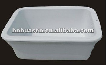 China Supplier Ceramic Kitchen Sink Wt Jw6001 Buy Kitchen Sink