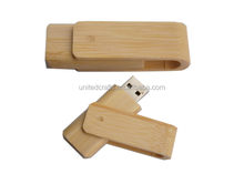 2GB high speed 3.0 Eco-friendly wooden USB Flash Drive with engraving logo