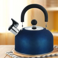 portable double tea kettle With Professional Technical Support
