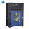 720L lab high temperature hot air circulating drying oven