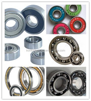 6902ZZ Deep Groove Ball Bearing Double Shielded Pressed Steel Cage Metric 15x28x7mm deep groove ball bearing