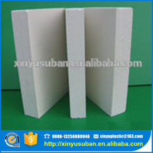 Best Selling Pvc Fascia Foam Board For Furniture