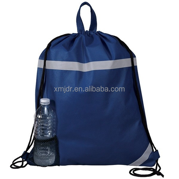 Promotional Drawstring Backpack Cooler Bag